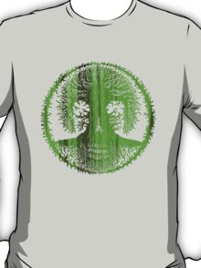 Skulltree, Tree of Life (romkaláh) T-Shirt