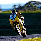Glenn Scott | ASBK Superbike Championship | 2013 by Bill Fonseca