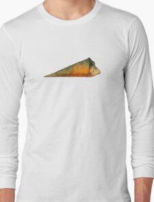 Higher Ground Long Sleeve T-Shirt