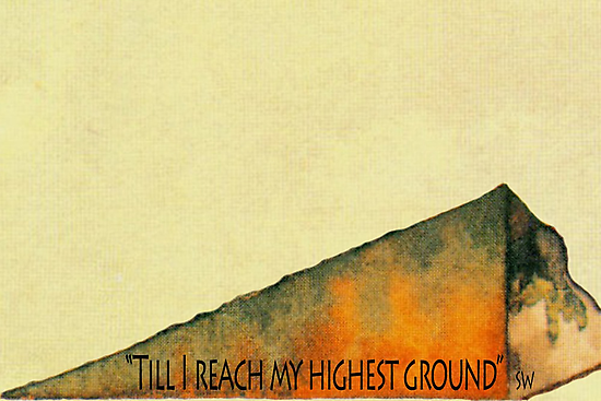 Higher Ground by TheGreatPapers