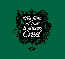 The Flow of Time Unisex T-Shirt
