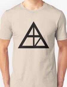 Alaska Sign Unisex T-Shirt