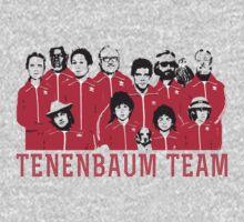 Tenenbaum Team by natbern