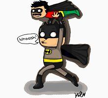 Bat Dad Unisex T-Shirt