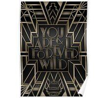 Forever Wild Poster