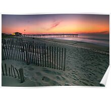 Second Morning, OBX Poster