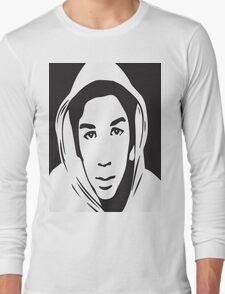 Trayvon Martin T-Shirt (Jamie Foxx As Seen On TV)  T-Shirt