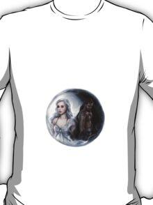Khaleesi Khal Drogo T-Shirt