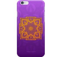 vólkoshan mandala iPhone Case/Skin