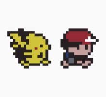 Pokemon Chase by kk4326
