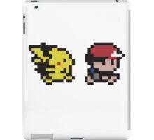 Pokemon Chase iPad Case/Skin