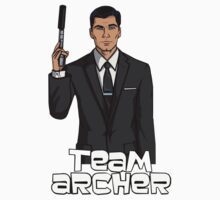 Team Archer Kids Tee