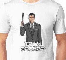 Team Archer Unisex T-Shirt