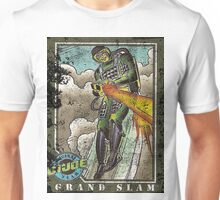 GI Joe Grand Slam  Unisex T-Shirt