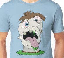 Severed Sid Unisex T-Shirt