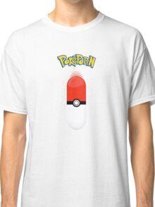 Poképorn - Pokédildo T Classic T-Shirt
