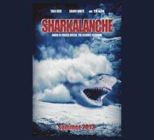 SHARKALANCHE by 7thChimera