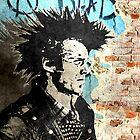 Punk is dead by Lautstarke