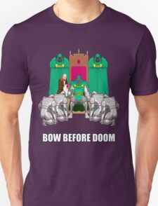 Bow Before Doom T-Shirt