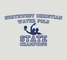NCS WATER POLO STATE CHAMPIONS by jeffjohnson43
