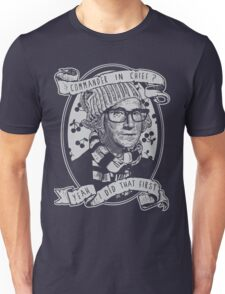 U.S. Hipstery: One Unisex T-Shirt