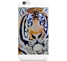 Tiger Quest iPhone Case/Skin