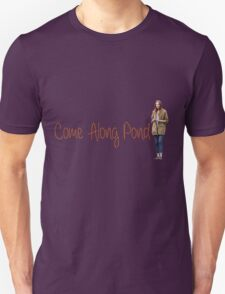 Doctor who- Amy pond  Unisex T-Shirt