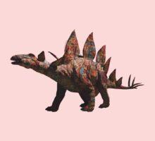 T-Carpetosaurus Kids Tee