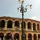 Arena di Verona by Segalili