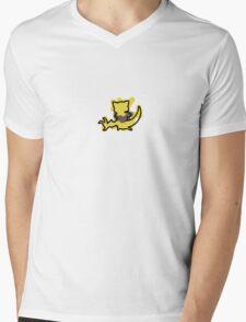 Abra Mens V-Neck T-Shirt