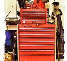 Tool Box by tvlgoddess