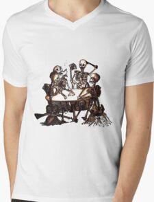 Game of the Dead Mens V-Neck T-Shirt