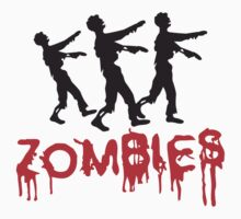 Zombies by Style-O-Mat