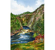 Rennie's River Photographic Print