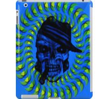 war time iPad Case/Skin