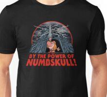 Power of Numbskull Unisex T-Shirt
