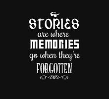 Stories and Memories Unisex T-Shirt