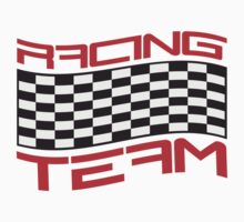 Racing Team by Style-O-Mat