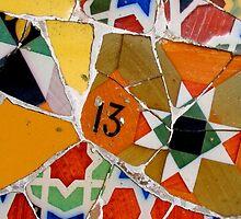 13 by 2numundo