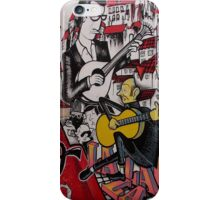 Fado iPhone Case/Skin