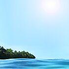 The happy isle. by John Medbury (LAZY J Studios)