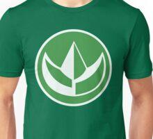Green Ranger Power! Unisex T-Shirt
