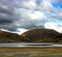Arthurs Pass New Zealand by jwwallace