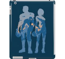 Team Danger iPad Case/Skin