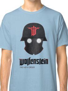 Wolfenstein: A New Order Classic T-Shirt