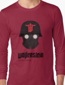 Wolfenstein: A New Order Long Sleeve T-Shirt
