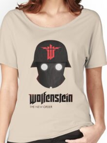 Wolfenstein: A New Order Women's Relaxed Fit T-Shirt