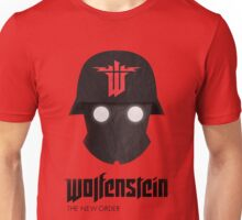 Wolfenstein: A New Order Unisex T-Shirt