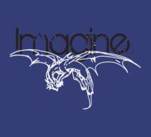 imagine dragons by cmmartinez2