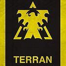 Terran  by thegDesigns